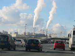 pollution et asthme
